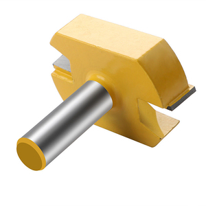Image 5 - Milling Cutter Router Bit for Wood 1/2 Shank Mill Woodworking Trimming Engraving Carving Cutting Tools