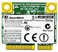Broadcom BCM94360HMB 802.11 AC 1300 Mbps Mini Metade PLACA PCI-E Sem Fio Wi-fi Cartão WLAN com Bluetooth 4.0