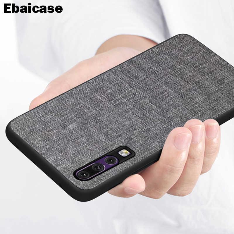 Для samsung Galaxy A7 2018 чехол ткань мягкая Обложка для Galaxy A6 7 8 9 S плюс звезда Lite рro 2018 A10 A30 A40 A70 A50 чехол