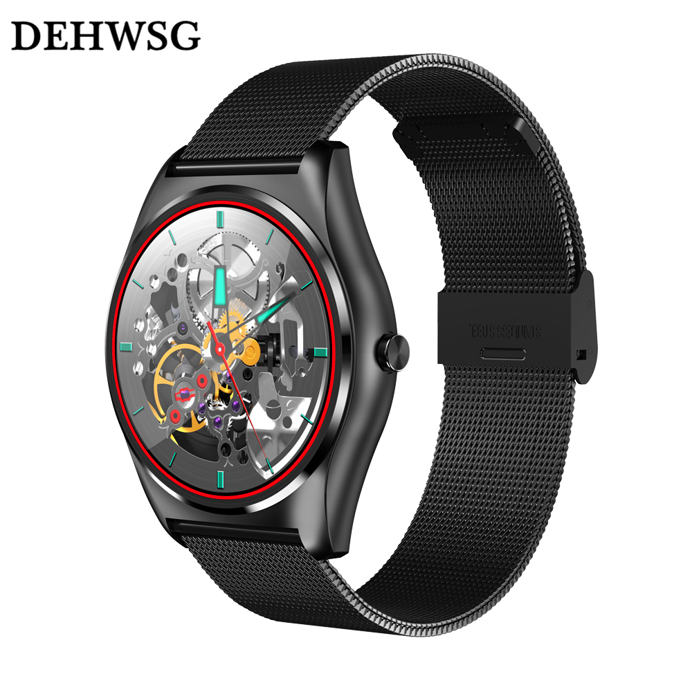 dehwsg 2017 new smart watch n3 support heart rate monitor call sms reminder mp3 player. Black Bedroom Furniture Sets. Home Design Ideas
