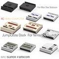 Портативная подставка для зарядки Nintendo Switch NS JumpGate  док-станция  ТВ-режим  Nintendo Switch  аксессуары DeXMac