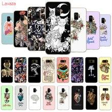 Lavaza Heart and ideas Hard Phone Case for Samsung Galaxy A10 A30 A40 A50 A70 M10 M20 M30 Cover