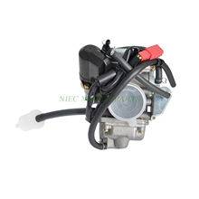 CARBURETOR CARB GY6 SCOOTER GO KART 150 150CC 24mm