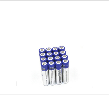 Etinesan 16pcs/lot AA Battery 3000mah 1.5V Lthium AA rechargeable battery for Remote Control Toy light  ect.