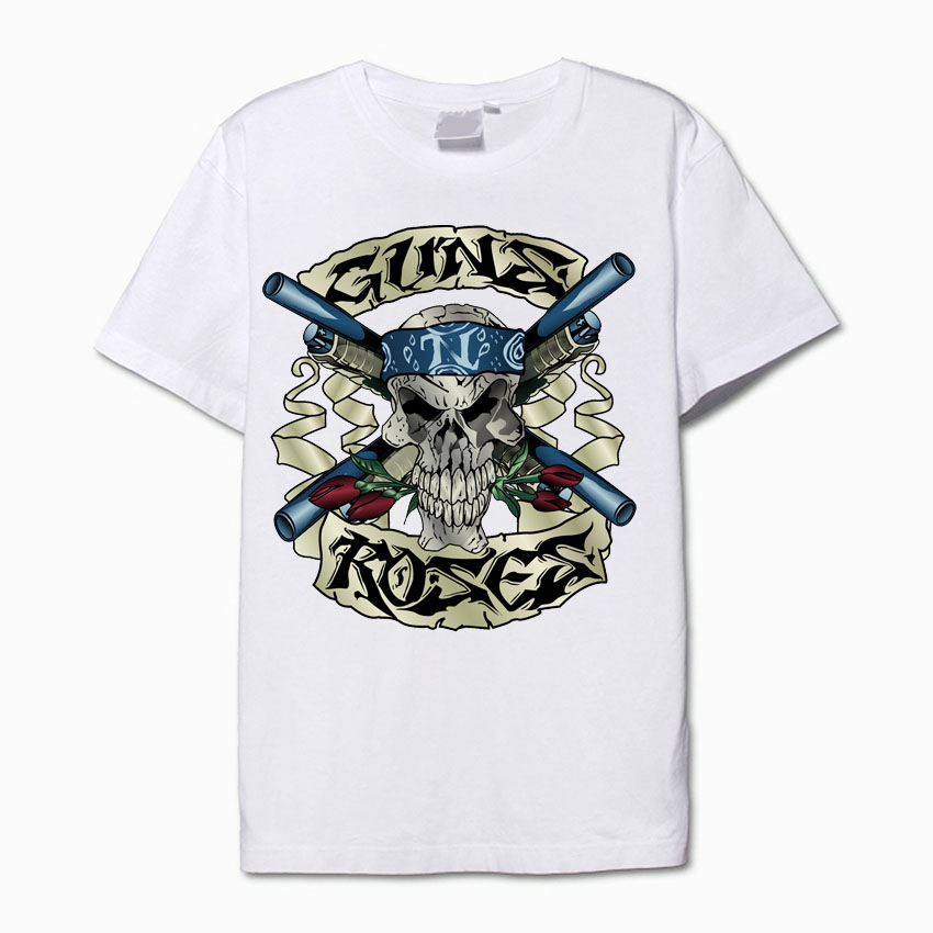 Dont you cry tonight Theres a heaven above you baby guns n roses t shirt