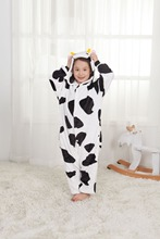 cosplay clothes baby jumpsuit children pajamas home conjoined sleeping all-in-one sleeper suits winter