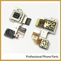 Original Rear Back Camera For HTC One M8 Main Camera Small Front Camera Module Lens Metal