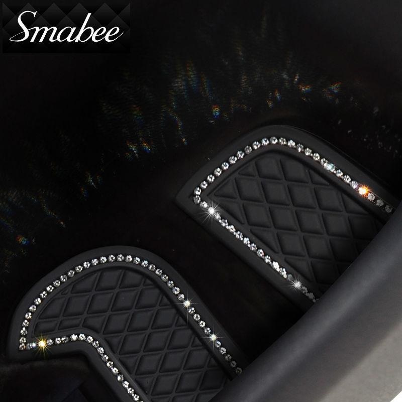 Almohadilla de la ranura de Smabee Gate Para Toyota 2015 CROWN Estera - Accesorios de interior de coche - foto 4