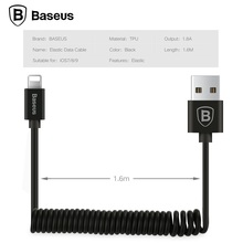 Baseus Elastic Data Cable for iphone
