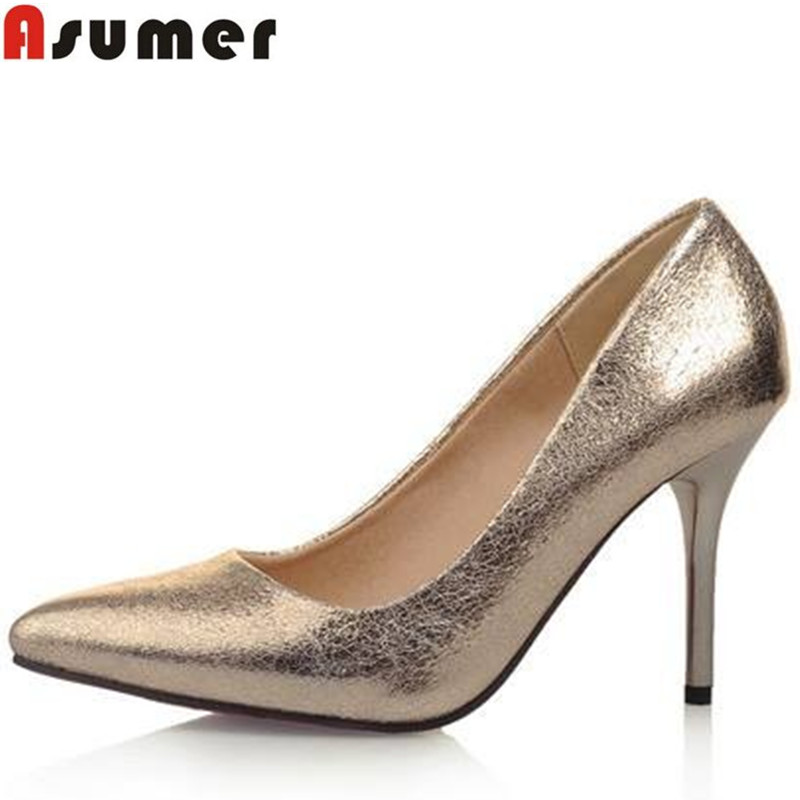 Popular Shiny Gold Shoes-Buy Cheap Shiny Gold Shoes lots from ...