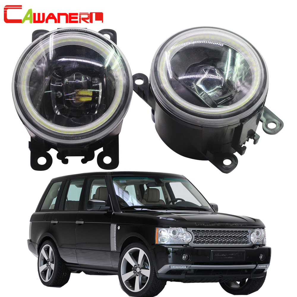 2012 Land Rover Discovery 4 For Sale: Cawaner For Land Rover Range Rover III SUV (LM) 2009-2012