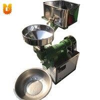 Большая емкость сои машина для производства молока/арахисовый кунжута клейкий рисовый молочный фрезерный станок