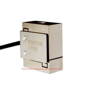 Image 2 - 10 15 V מיני תא עומס סוג S/מתח חיישן/משדר במשקל 1 kg 3 kg 5 kg 10 kg 20 kg 30 kg 50 kg