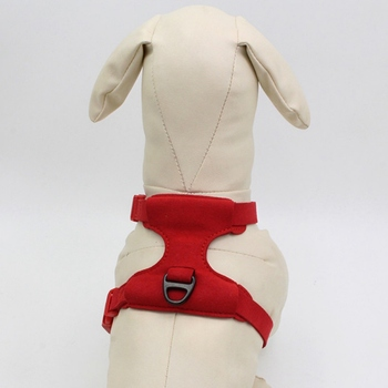 High-quality Adjustable Travel Vest Harness 1