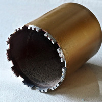 Promotion Sale Of Laser Welded 83 200 12mm M22 Connector Diamond Drill Bits Core Bit For