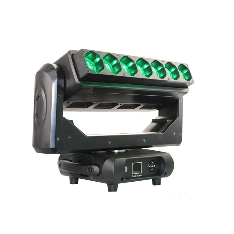 2019 New dj led moving head beam light for show in Stage Lighting Effect from Lights Lighting