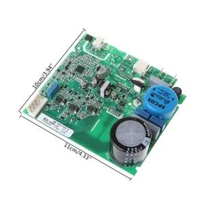 Image 5 - Inversor de refrigerador Tablero de Control Módulo regulador EECON QD VCC3 para Haier Freezer reemplazo profesional parte Dropship