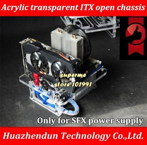 Mini, Bracket, Rack, Full, ITX, Case