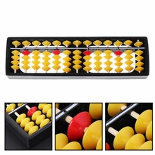 Student Abacus ChildrenS Puzzle Early Learning Toys Primary School Tools Education Math Expor
