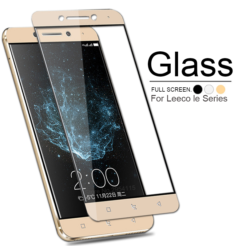 <font><b>le</b></font> pro3 Glass Tempered Glass For Leeco <font><b>Le</b></font> 2 le2 Pro 3 Cool1 x520 X527 x620 <font><b>x820</b></font> x829 x720 x722 <font><b>Screen</b></font> Protector Film Cover image