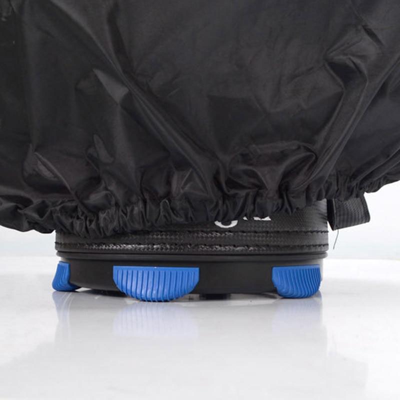 Raincoat For Golf Bag Folding & Portable Waterproof ...