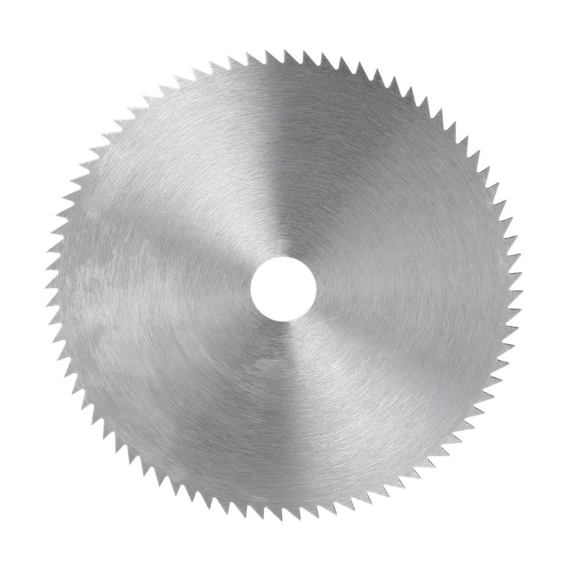 6 Inch Ultra Thin Steel Circular Saw Blade 150mm Bore Diameter 20mm Wheel Cutting Disc For Woodworking Rotary Tool