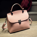 New Design Shell Women Leather Handbags Casual Women Bag Cow Leather Women Messenger Bags Genuine Leather Bag Free Shipping