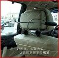 Montaje de coches con perchas de ropa bastidores de acero inoxidable para VW VOLKSWAGEN GOLF 6 TIGUAN POLO passat B5 B6 B7 JETTA MK6 AAA