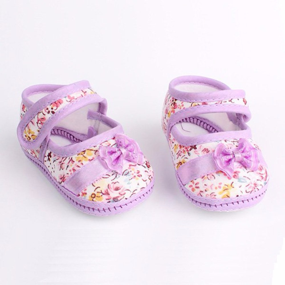 Infant-Prewalker-Toddler-Girls-Kid-Bowknot-Soft-Anti-Slip-Crib-Shoes-0-18-Months-5