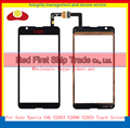 "Original 4.7"" For Sony Xperia E4G E2003 E2006 E2053 Touch Screen Digitizer Sensor Front Glass Lens Panel Black+Tracking"