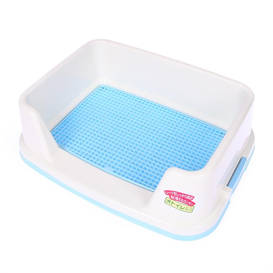 Chiot Pet tapis de dressage chien toilette accessoires d'intérieur chien nettoyage Animalerie Mascotas pipi caca Scooper produit pour animaux 90A0878