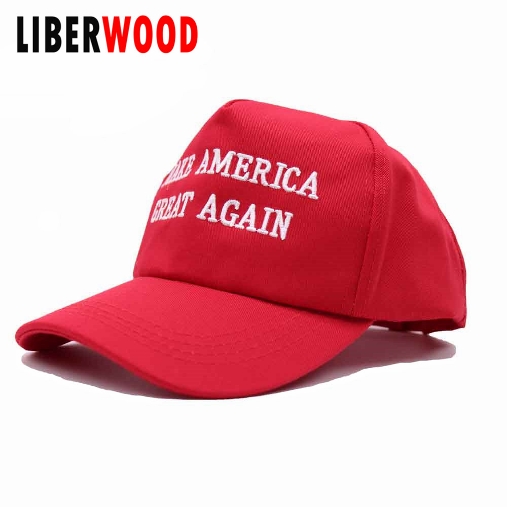 2345134966e Online Shop Make America Great Again Hat Donald Trump 2016 Republican Hat  Cap MAGA Embroidered America president hat Adjustable Mesh Cap