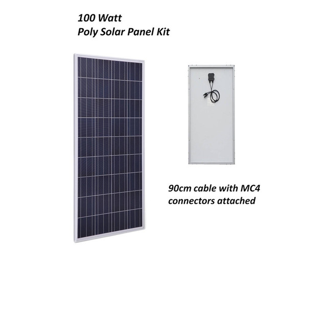 600W Off Grid Complete Solar Panel Systems with 6pcs 100w polycrystalline solar panel, 60A MPPT Solar charge controller 3