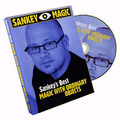 216 Best Magic With Ordinary Objects by Jay Sankey -Magic tricks