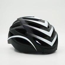 Sepeda Helm Helm Bluetooth