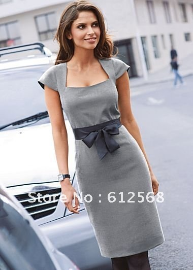 Formal business evening dresses
