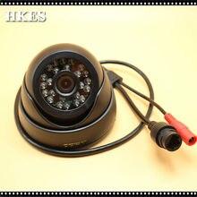 HKES 2pcs 720P Security Network CCTV IP camera Megapixel HD Security Camera IR Infrared Night Vision Surveillance Camera