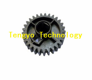 Compatible new RU5-0556-000 RU5-0556 Fuser Gear 29T Pressure roller Gear for HP 5200 M5025 M5035 M712 LBP3500 printer part for hp laserjet 4250 4350 4300 4200 4345 pressure roller gear fuser gear 18t ru5 0018 000 ru5 0018 printer parts