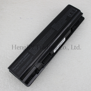 Image 2 - HSW 5200mAh Battery F286H for Dell Vostro 1014n 1015 1015n 1088 A840 A860 A860n F287F F286H R988H F287F 0F287H 0R988H 451 10673