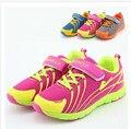 New style crianças shoes meninos da sapatilha, tênis meninos, das meninas do esporte shoes, lona das crianças shoes running shoes for kids