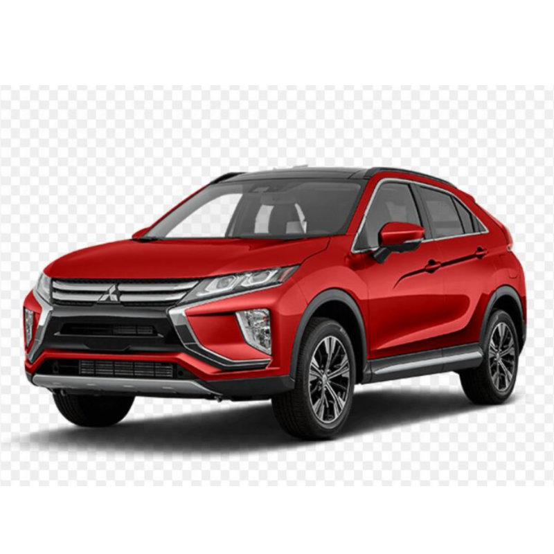 For 2018 Mitsubishi Eclipse Cross Car Led Interior Lights Auto Automotive Car Led Interior Dome Lights Bulbs For Cars 8pc
