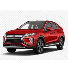 Для 2018 Mitsubishi Eclipse Cross светодио дный Автомобильные светодиодные Внутренние огни авто автомобильный светодио дный светодиодный внутренний купол лампы для автомобилей 8 шт.