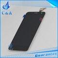 Para alcatel one touch idol mini 6012 lcd pantalla táctil con digitalizador asamblea ot6012 ot6012d de una pieza envío gratuito