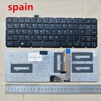 Korean /Russian/spain layout new laptop keyboard for lenovo Yoga 3 Pro PRO13 1370 yoga3pro 80HE black