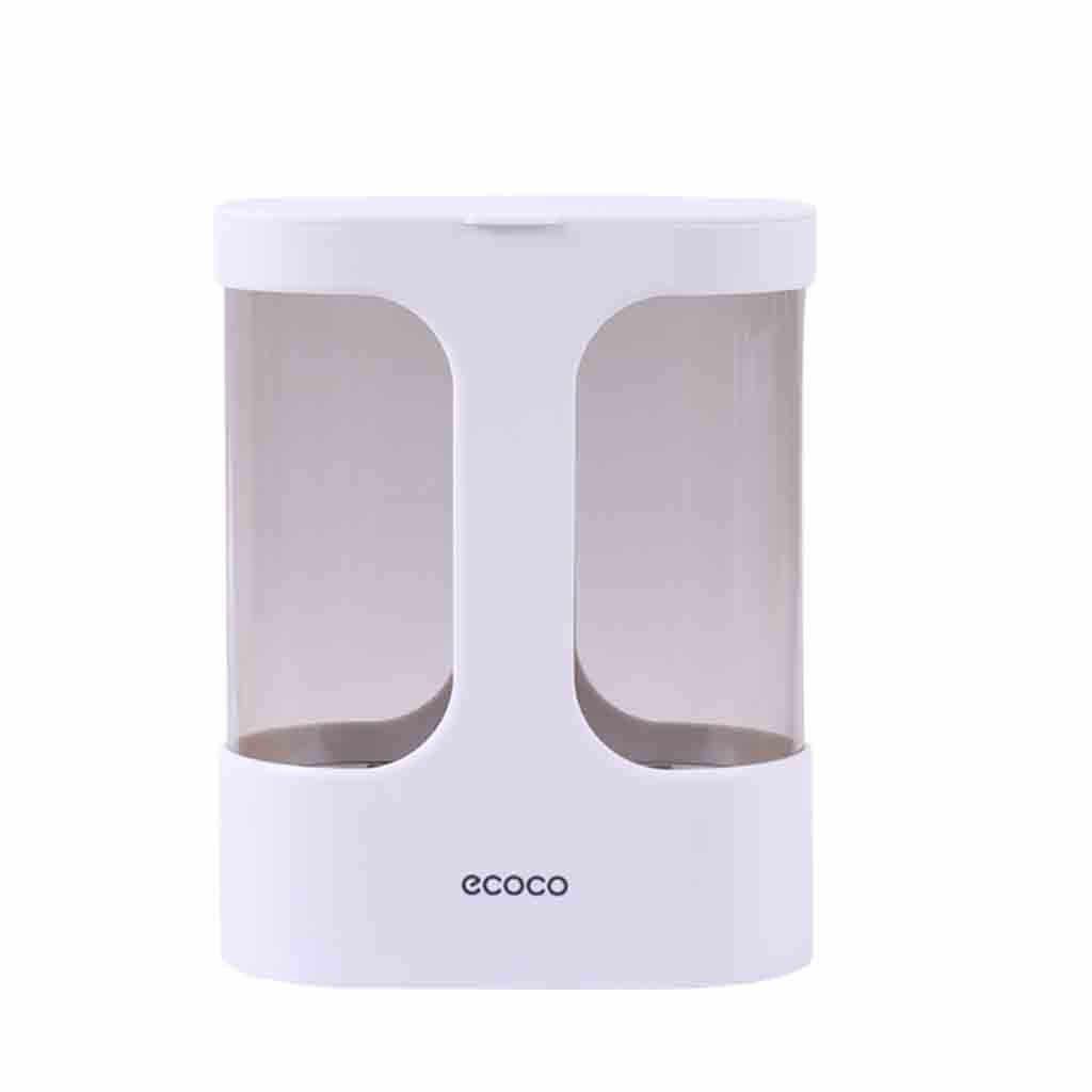 Dozownik wody uchwyt na kubek jednorazowe uchwyt na kubek automatyczny kubek stojak do przechowywania kubki pojemnik uchwyt Pull typu dozownik półka