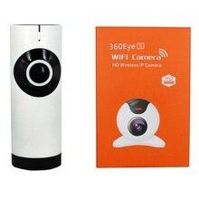 720 P ip баба электроники видеоняни ИК Ночного vison PIR Motion датчик 2 способ обсуждение Расширить угол обзора баба электроники com камеры
