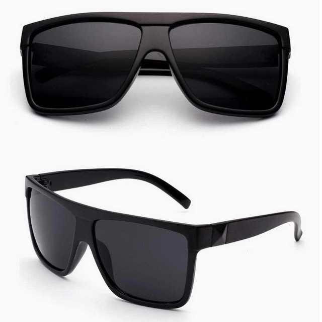 Verano estilo de la estrella gafas de sol de lujo hombres y mujeres ...