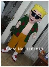 MASCOT Surfer Boy mascot costume custom fancy costume anime cosplay kits mascotte fancy dress carnival costume