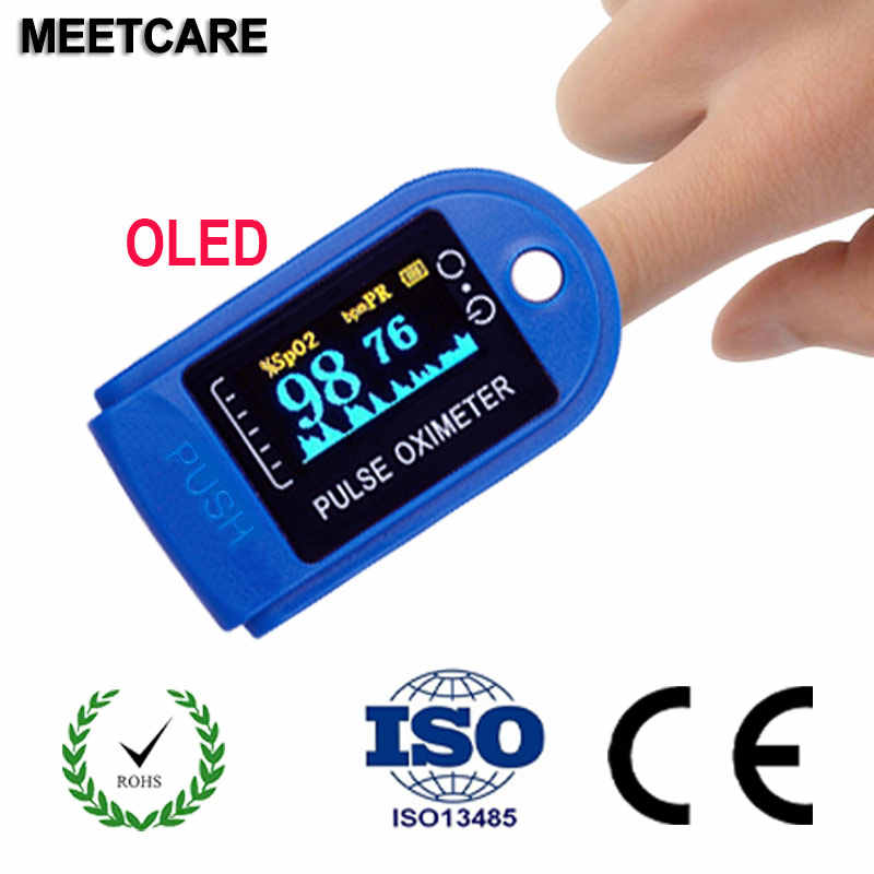 Detail Feedback Questions about Medical OLED Pulse Oximeter
