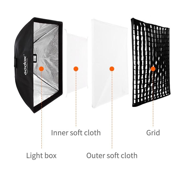 Godox-60cm-60cm-Strip-Beehive-Honeycomb-Grid-Softbox-with-for-Bowens-Mount-Studio-Strobe-Flash-Light (1)